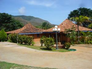 Casa En Venta En Municipio Arismendi La Asuncion, Guayabal, Venezuela, VE RAH: 10-6985