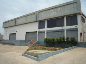 Galpon - Deposito En Alquiler En Margarita, Porlamar, Venezuela, VE RAH: 10-9533