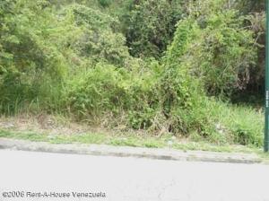 Terreno En Venta En Caracas, Miranda, Venezuela, VE RAH: 11-1017