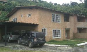 Casa En Venta En Caracas, Los Guayabitos, Venezuela, VE RAH: 11-5610