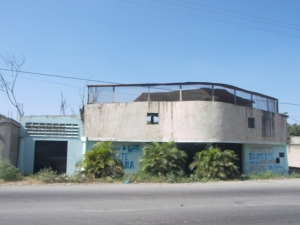 Galpon - Deposito En Venta En Quibor, Municipio Jimenez, Venezuela, VE RAH: 11-7503