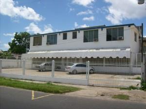 Edificio En Ventaen Ciudad Bolivar, Paseo Heres, Venezuela, VE RAH: 11-8989