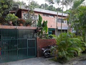 Casa En Venta En Caracas, Santa Marta, Venezuela, VE RAH: 12-1124