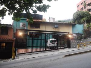 Oficina En Venta En Caracas, Los Dos Caminos, Venezuela, VE RAH: 12-1405