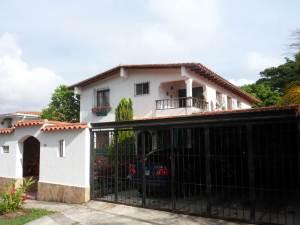 Casa En Ventaen Caracas, Macaracuay, Venezuela, VE RAH: 12-2164