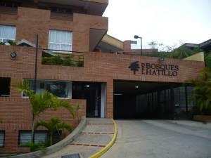 Apartamento En Venta En Caracas, La Union, Venezuela, VE RAH: 12-2795