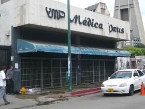 Local Comercial En Ventaen Caracas, Plaza Venezuela, Venezuela, VE RAH: 12-5061