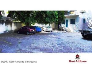 Terreno En Ventaen Caracas, Altamira, Venezuela, VE RAH: 11-8355