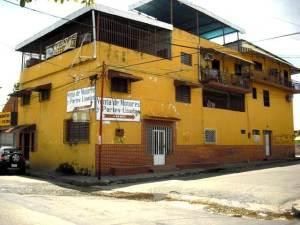 Edificio En Venta En Maracay, Piñonal, Venezuela, VE RAH: 12-4352