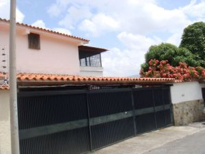 Casa En Venta En Caracas, Terrazas Del Club Hipico, Venezuela, VE RAH: 12-4983