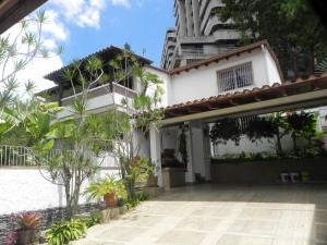 Casa En Venta En Caracas - La Tahona Código FLEX: 12-5583 No.0