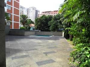 Apartamento En Venta En Caracas - La Florida Código FLEX: 12-5956 No.6