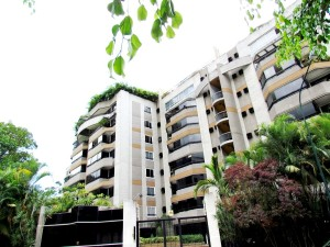 Apartamento En Ventaen Caracas, Los Chorros, Venezuela, VE RAH: 11-5119