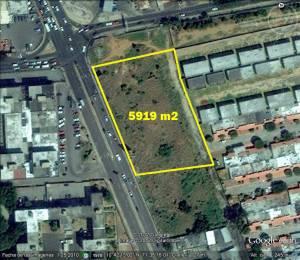 Terreno En Venta En Maracaibo, Avenida Goajira, Venezuela, VE RAH: 12-7161
