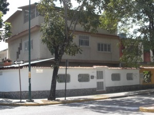 Casa En Ventaen Caracas, La California Norte, Venezuela, VE RAH: 13-1269
