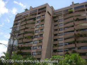 Apartamento En Venta En Caracas, Santa Eduvigis, Venezuela, VE RAH: 13-1627