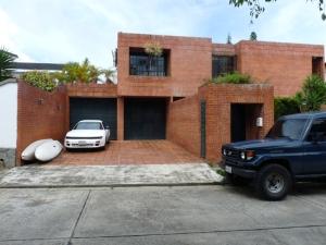 Casa En Venta En Caracas, Lomas De La Lagunita, Venezuela, VE RAH: 13-2259