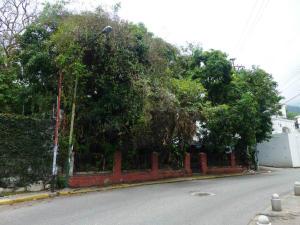 Terreno En Venta En Caracas, La Florida, Venezuela, VE RAH: 13-2776