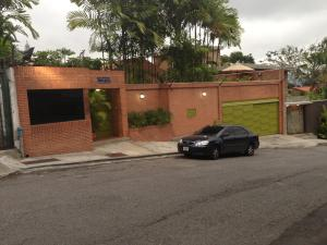 Casa En Venta En Caracas, Altamira, Venezuela, VE RAH: 13-3873