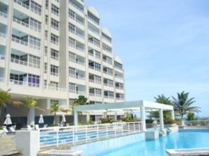 Apartamento En Venta En Margarita, Pampatar, Venezuela, VE RAH: 13-6611