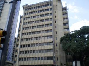Oficina En Ventaen Caracas, Altamira, Venezuela, VE RAH: 13-7270
