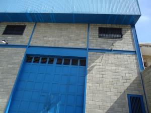Galpon - Deposito En Venta En Caracas, Los Rosales, Venezuela, VE RAH: 13-7674