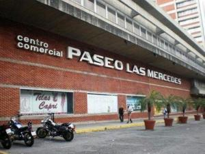Local Comercial En Ventaen Caracas, Las Mercedes, Venezuela, VE RAH: 13-7887
