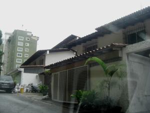 Casa En Venta En Caracas, Terrazas Del Club Hipico, Venezuela, VE RAH: 13-8297