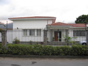 Casa En Ventaen Caracas, Valle Arriba, Venezuela, VE RAH: 13-8821