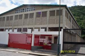 Galpon - Deposito En Ventaen Guarenas, Guayabal, Venezuela, VE RAH: 13-8889