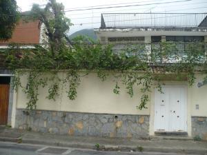 Casa En Ventaen Caracas, Los Palos Grandes, Venezuela, VE RAH: 14-193