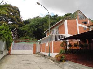 Casa En Venta En Caracas, Miranda, Venezuela, VE RAH: 14-411