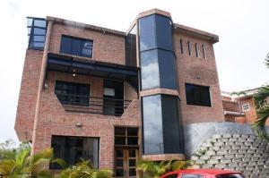 Casa En Ventaen Caracas, Los Robles, Venezuela, VE RAH: 14-259