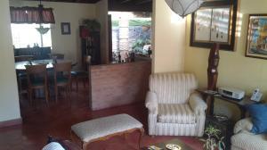 Casa En Venta En Caracas - La Lagunita Country Club Código FLEX: 14-1491 No.5