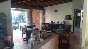 Casa En Venta En Caracas - La Lagunita Country Club Código FLEX: 14-1491 No.6