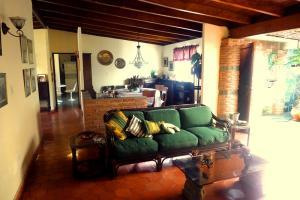 Casa En Venta En Caracas - La Lagunita Country Club Código FLEX: 14-1491 No.7