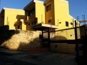 Casa En Venta En Caracas, Miranda, Venezuela, VE RAH: 14-1585