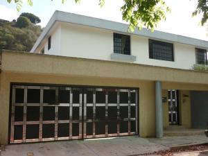 Casa En Venta En Caracas, San Luis, Venezuela, VE RAH: 14-2047