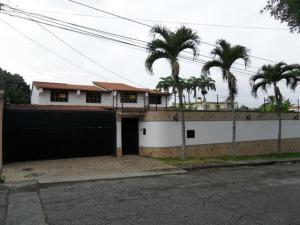 Casa En Ventaen Barquisimeto, Santa Elena, Venezuela, VE RAH: 14-2153