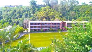 Apartamento En Venta En Caracas, La Lagunita Country Club, Venezuela, VE RAH: 14-2235