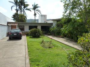 Casa En Venta En Caracas, El Placer, Venezuela, VE RAH: 14-4888