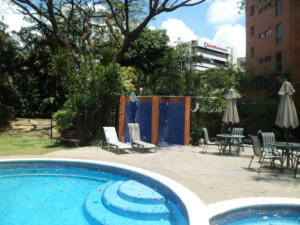 Apartamento En Venta En Caracas - El Rosal Código FLEX: 14-2423 No.15