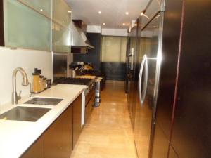 Apartamento En Venta En Caracas - El Rosal Código FLEX: 14-2423 No.3