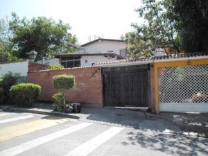 Casa En Venta En Caracas, Los Chorros, Venezuela, VE RAH: 14-2870