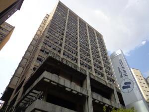 Oficina En Ventaen Caracas, Campo Alegre, Venezuela, VE RAH: 14-3284