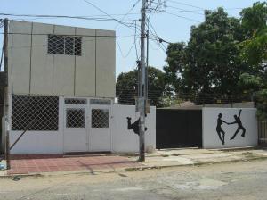 Edificio En Alquiler En Cabimas, Ambrosio, Venezuela, VE RAH: 09-3603