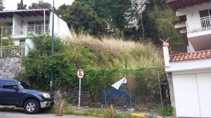 Terreno En Ventaen Caracas, Terrazas Del Club Hipico, Venezuela, VE RAH: 14-4131