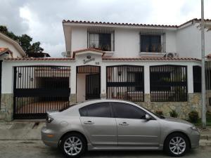 Casa En Venta En Guatire, Villa Heroica, Venezuela, VE RAH: 14-4108