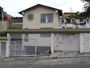 Casa En Venta En Caracas, Monterrey, Venezuela, VE RAH: 14-4342