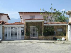 Casa En Ventaen Caracas, Macaracuay, Venezuela, VE RAH: 14-4566